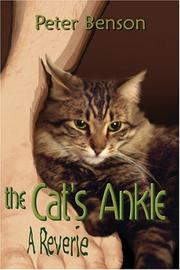 Cover of: The Cat's Ankle