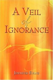 Cover of: A Veil Of Ignorance