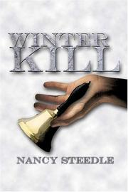 Cover of: Winter Kill | Nancy Steedle