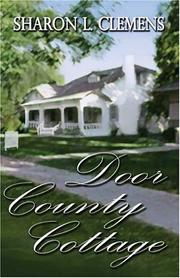 Cover of: Door County Cottage