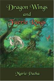 Cover of: Dragon Wings and Faerie Rings