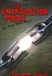 Cover of: The Emancipation Posse | Papa Blues Robbins