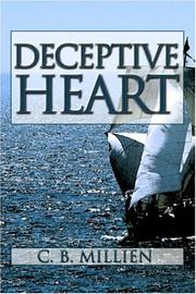 Cover of: Deceptive Heart | C. B. Millien