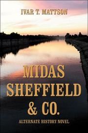 Cover of: Midas Sheffield & Co