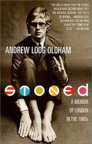 Cover of: Stoned  | Andrew Loog Oldham