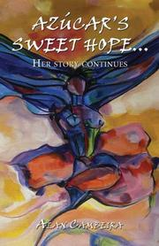 Cover of: Azucar's Sweet Hope