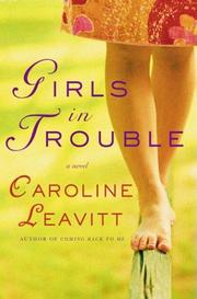 Cover of: Girls in trouble