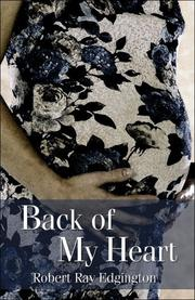 Cover of: Back of My Heart
