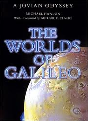 Cover of: The worlds of Galileo | Michael Hanlon