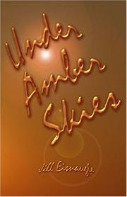 Cover of: Under Amber Skies | Jill Eisnaugle