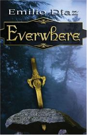 Cover of: Everwhere