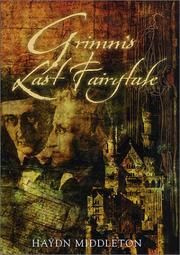 Cover of: Grimm's last fairytale