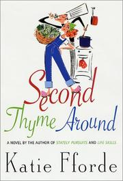Cover of: Second thyme around
