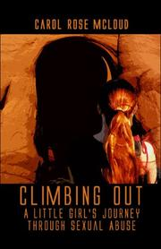 Cover of: Climbing Out | Carol McLoud