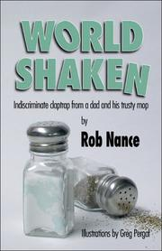 Cover of: World Shaken
