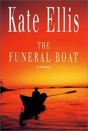 Cover of: The funeral boat