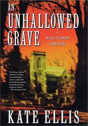An unhallowed grave by