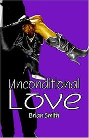 Cover of: Unconditional Love
