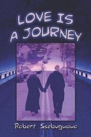 Cover of: Love Is a Journey