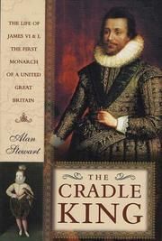 Cover of: The cradle king