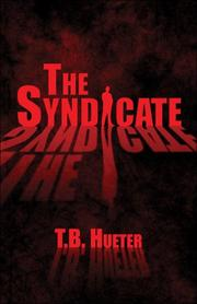 Cover of: The Syndicate