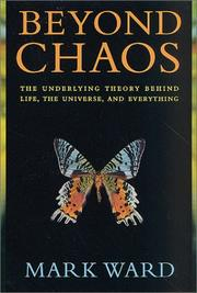 Cover of: Beyond Chaos | Mark Ward