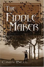 Cover of: The Fiddle Maker