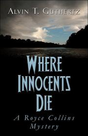 Cover of: Where Innocents Die