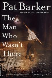 Cover of: The man who wasn't there