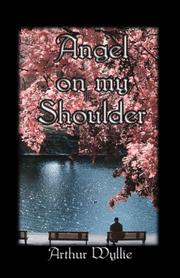 Cover of: Angel On My Shoulder