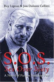 Cover of: S.O.S. | Roy Lipton