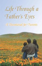 Cover of: Life Through a Father