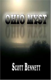 Cover of: Ohio Myst