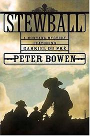 Cover of: Stewball