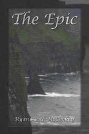 Cover of: The Epic | Ryan Keith McConkey