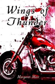 Cover of: Wings of Thunder