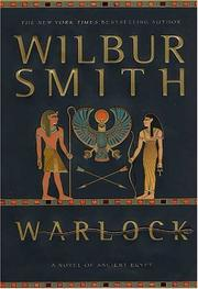 Cover of: Warlock