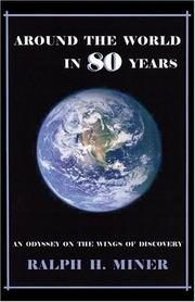 Cover of: Around the World in Eighty Years | Ralph H. Miner