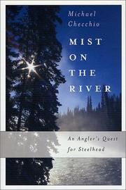 Cover of: Mist on the River