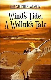 Cover of: Wind's Tide, A Wolluk's Tale