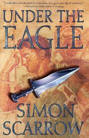 Under the eagle by Simon Scarrow
