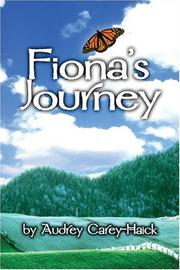 Cover of: Fiona