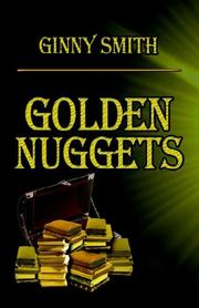 Cover of: Golden Nuggets | Ginny Smith