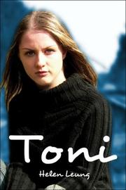Cover of: Toni