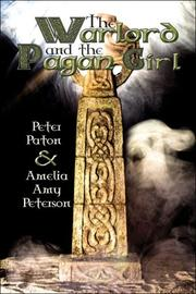 Cover of: The Warlord and the Pagan Girl | Peter Paton
