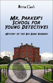 Cover of: Mr. Parker