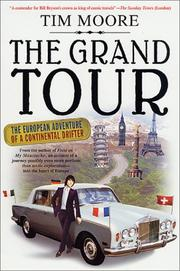 Cover of: The grand tour