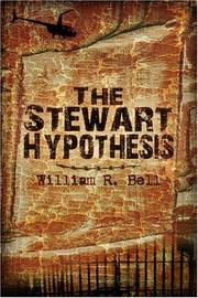 Cover of: The Stewart Hypothesis