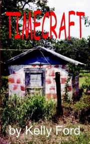 Cover of: TIMECRAFT | Kelly Don Ford