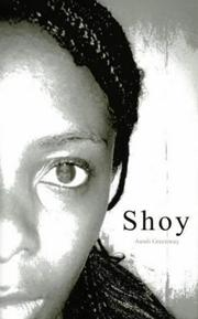 Cover of: Shoy | Aandi Greenway
